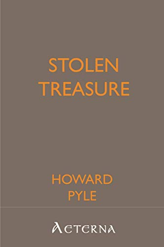 Stolen Treasure (1444403893) by Howard, .
