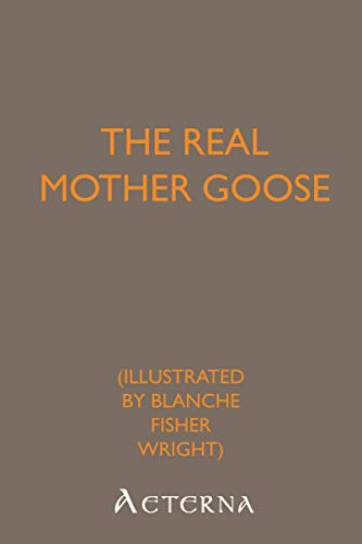 9781444405118: The Real Mother Goose