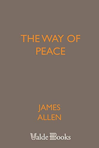 9781444405781: The Way of Peace