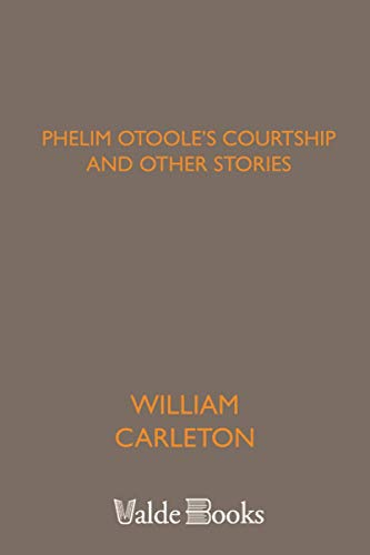 9781444412826: Phelim Otoole's Courtship and Other Stories