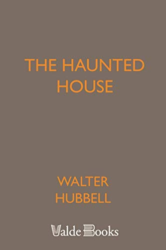 9781444413939: The Haunted House