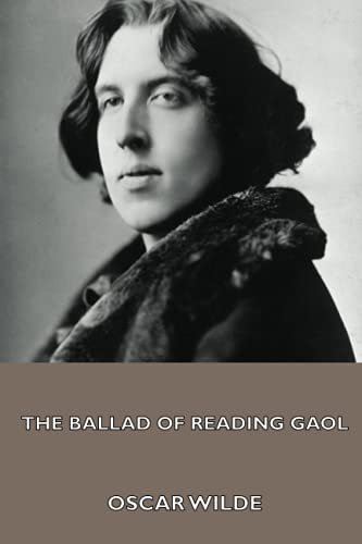 9781444419030: Ballad of Reading Gaol