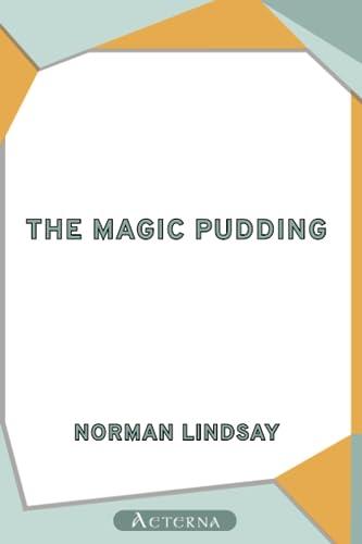 9781444423310: The Magic Pudding