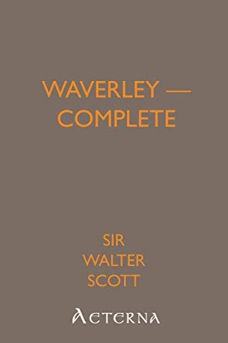 9781444423662: Waverley  -  Complete