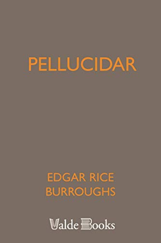 Pellucidar (9781444429640) by Edgar Rice Burroughs