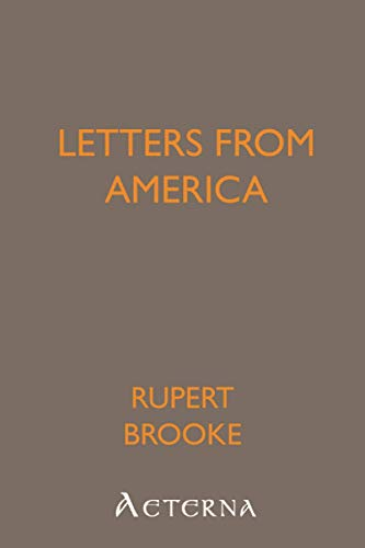 9781444432411: Letters from America