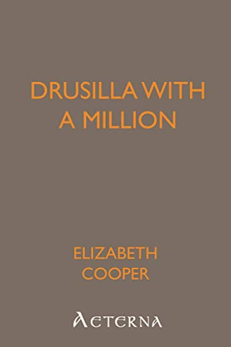 Drusilla with a Million (9781444433890) by Elizabeth