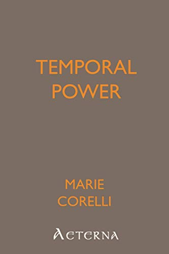 Temporal Power (1444435035) by Marie