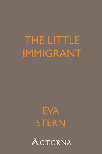 9781444436150: The Little Immigrant