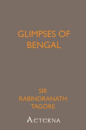 9781444441093: Glimpses of Bengal