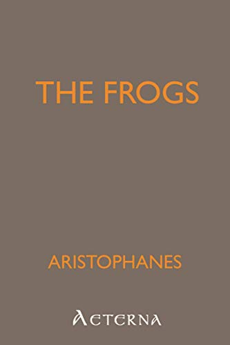9781444441390: The Frogs