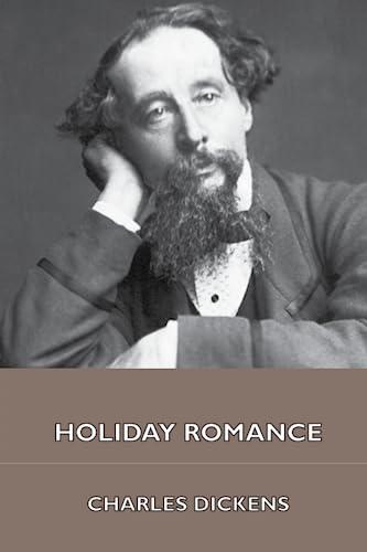 9781444441680: Holiday Romance