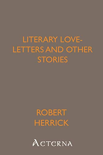 9781444441826: Literary Love-Letters and Other Stories