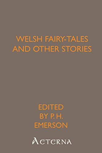 9781444444179: Welsh Fairy-Tales and Other Stories
