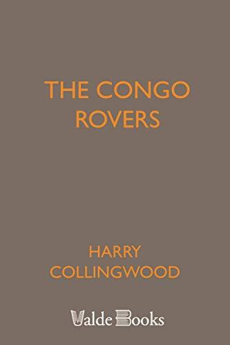 9781444451962: The Congo Rovers