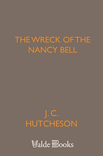 9781444452150: The Wreck of the Nancy Bell