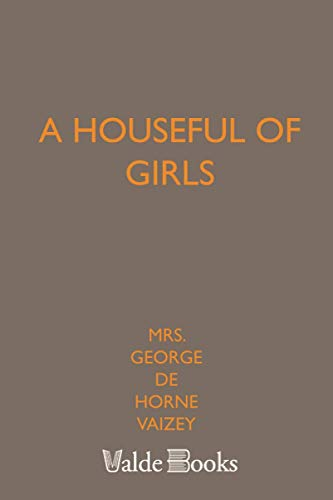 9781444452471: A Houseful of Girls