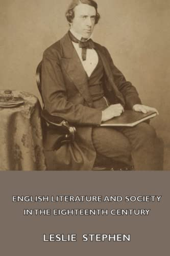 9781444452495: English Literature and Society in the Eighteenth Century