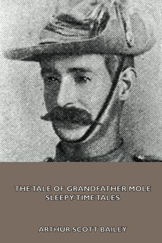 9781444452655: The Tale of Grandfather Mole