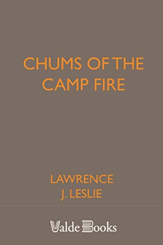 9781444454338: Chums of the Camp Fire