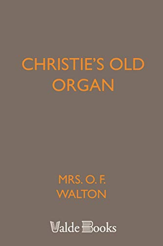 9781444454796: Christie's Old Organ