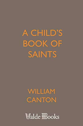 9781444455274: A Child's Book of Saints