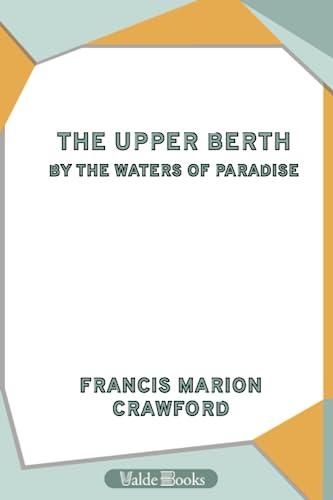 9781444456028: The Upper Berth