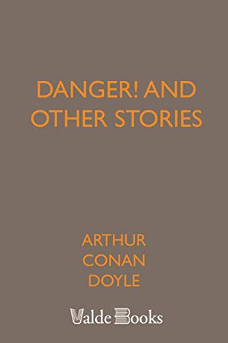 9781444456684: Danger! and Other Stories