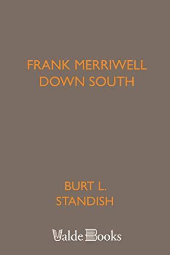 9781444456974: Frank Merriwell Down South