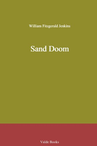 Sand Doom: Leinster, Murray