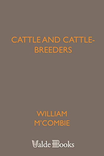 9781444457186: Cattle and Cattle-breeders