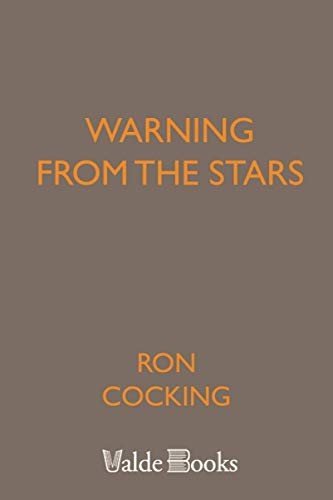 9781444457353: Warning from the Stars