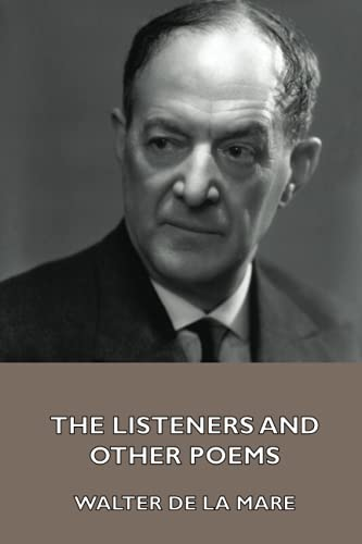 9781444457452: The Listeners and Other Poems