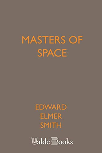 9781444458015: Masters of Space