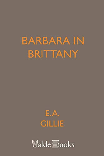 9781444458091: Barbara in Brittany
