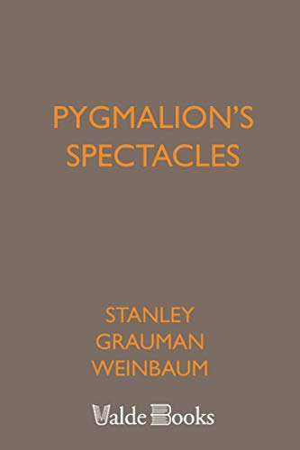 9781444458466: Pygmalion's Spectacles