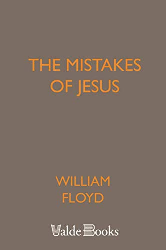 9781444458657: The Mistakes of Jesus