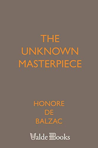 9781444459029: The Unknown Masterpiece