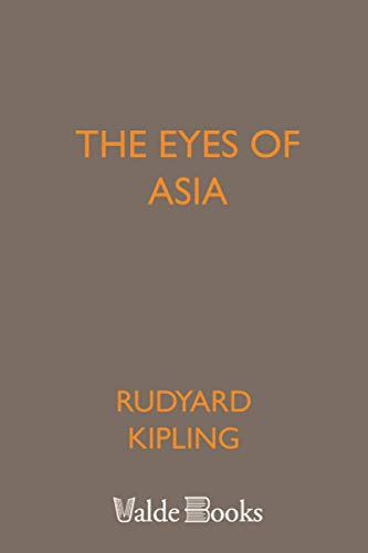 9781444459579: The Eyes of Asia