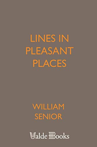 9781444460339: Lines in Pleasant Places