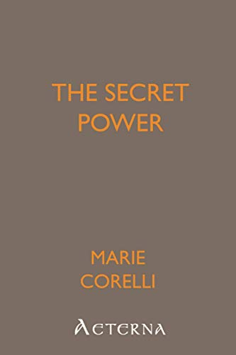 The Secret Power (1444462075) by Marie
