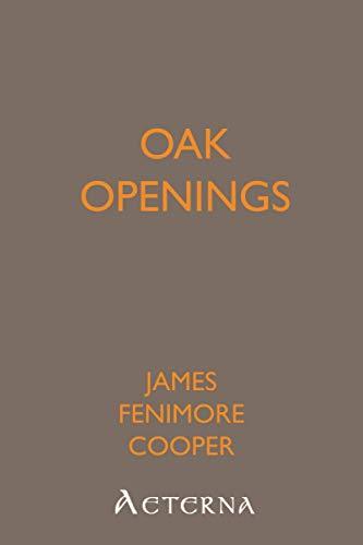 9781444463187: Oak Openings