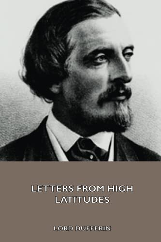 9781444463903: Letters from High Latitudes