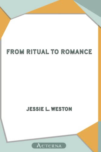 9781444467499: From Ritual to Romance