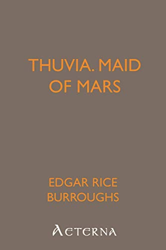 9781444468427: Thuvia, Maid of Mars