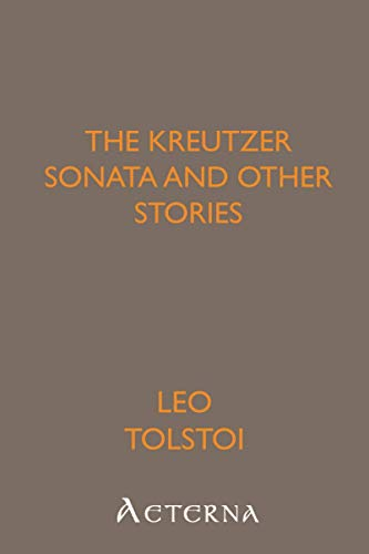 9781444468694: The Kreutzer Sonata and Other Stories