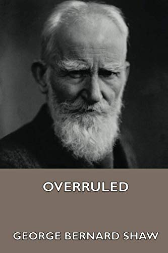9781444469721: Overruled