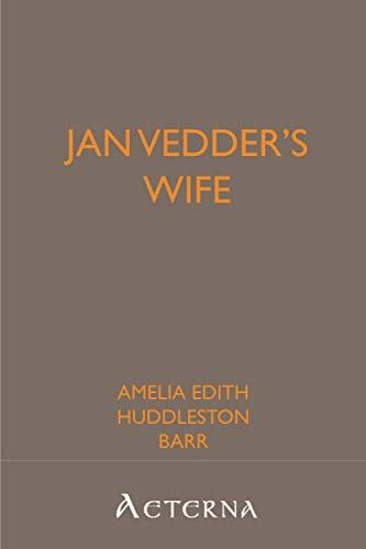 9781444471687: Jan Vedder's Wife
