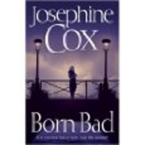 9781444501513: Born Bad [Large Print]: 16 Point