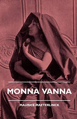 9781444608236: Monna Vanna